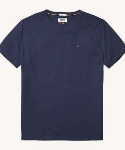 Tommy Jeans Original Tee O-Neck Dark Blue