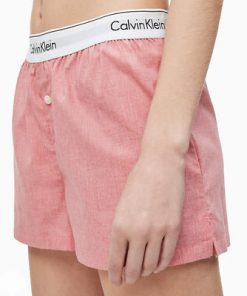 Calvin Klein Sleep Shorts Rose