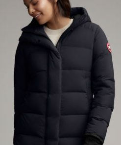 Canada Goose Alliston Jacket Dark Blue