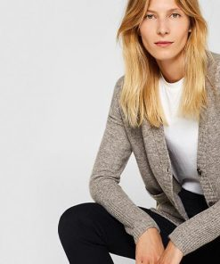 Women's knitwear and cardigans