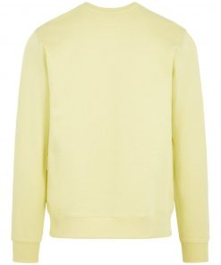 J.Lindeberg Throw C-Neck Clean Sweat