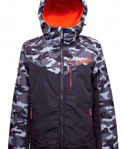 Superdry Paralex Sd-Windtrekker Black