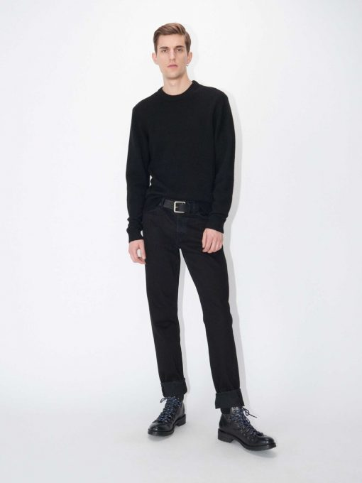 Tiger Jeans Aint Pullover Black