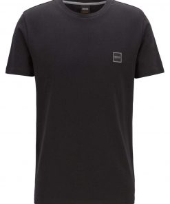 Hugo Boss Tales T-Shirt Black