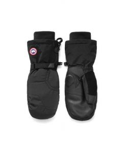 Canada Goose  Down Mitts Black