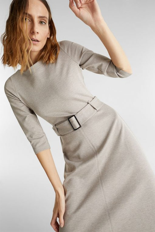 Esprit Dress Beige