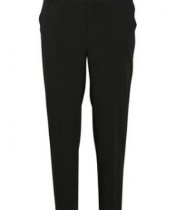 Part Two Cleo Trousers Black