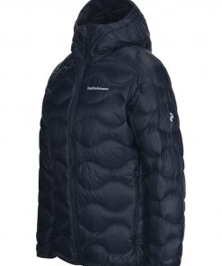 Peak Performance Helium Hood Jacket Dark Blue