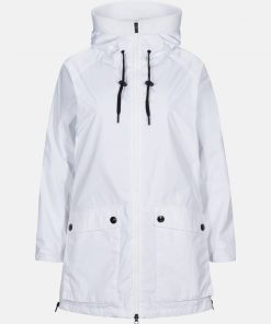 Peak Performance Stella Summer Jacket White
