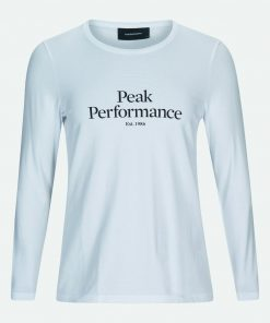Peak Performance W Original Ls White