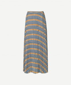 Samsoe&Samsoe Juliette Skirt 10798 Blue