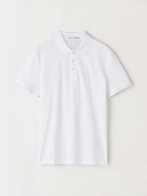 Tiger Darios Shirt White