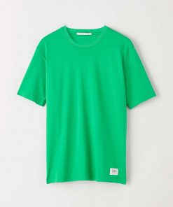 Tiger Olaf T-Shirt Green