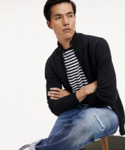 Men's knitwear and cardigans