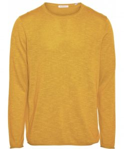 Knowledge Cotton Apparel Forrest knit