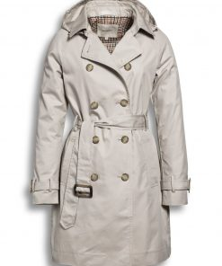 Beaumont Classic Trench Coat