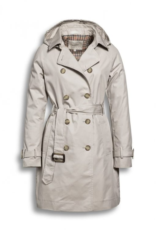 Beaumont Classic Trench Coat
