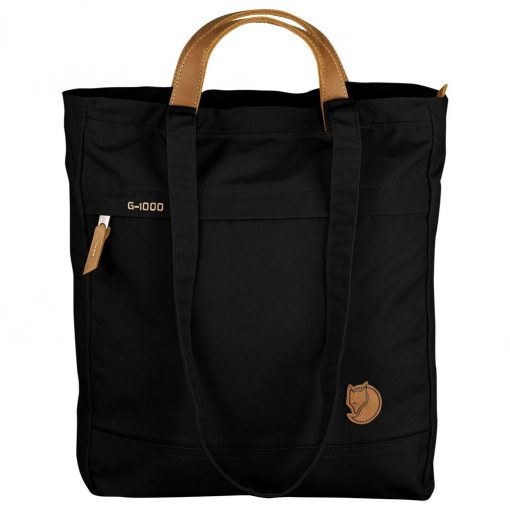Fjällräven Totepack No1 Bag Black