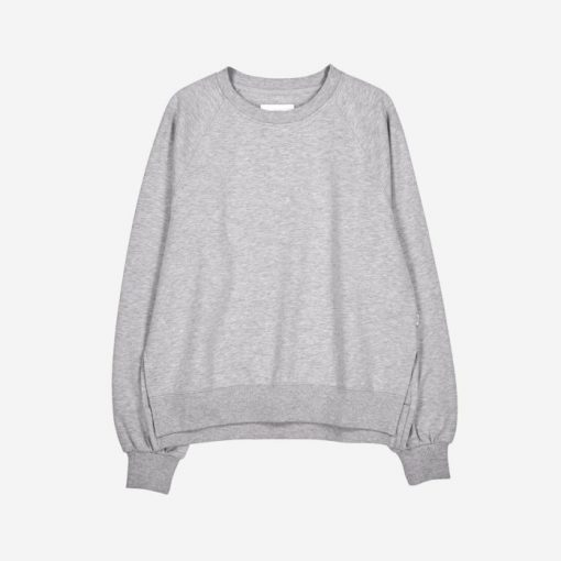 Makia Etta Light Sweatshirt Grey
