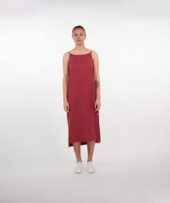 Makia Tara Dress Ruby
