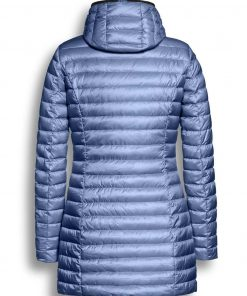 Reset light down jacket