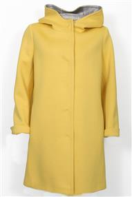 STI Kassel Coat Yellow