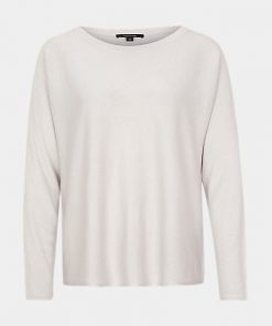 comma batwing pullover