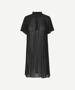 Samsoe&Samsoe Lady Dress Black