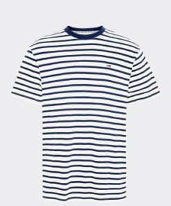 Tommy Jeans striped t-shirt