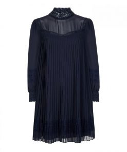 Ted Baker Brose Dress Navy