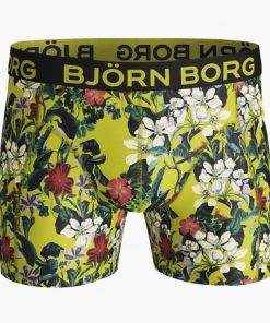 Björn Borg 2-Pack Spring Bouquet Boxers Black