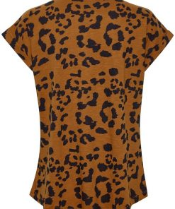 Part Two Kedita T-shirt Brown