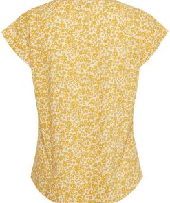 Part Two Kedita T-shirt Yellow