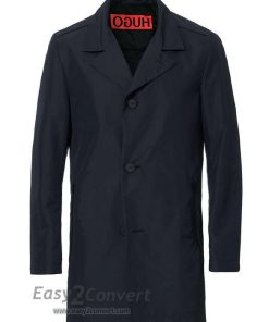 Hugo Boss Midais Jacket Dark Blue