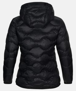 Peak Performance Helium Hood Jacket Black