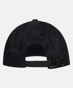 Peak Performance Retro Cap Black