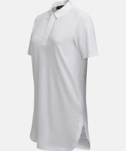 Peak Performance Rugby Long Tee White