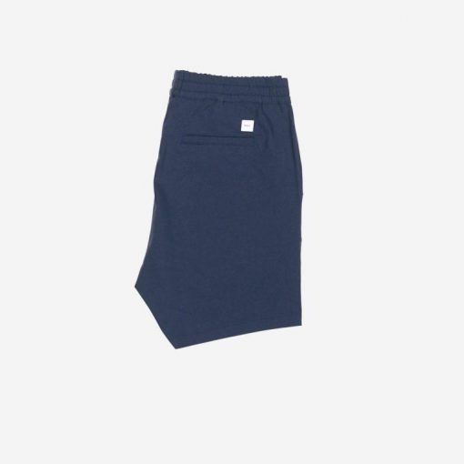 Makia Scope Hybrid Shorts Navy