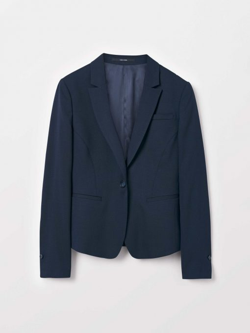 Tiger Of Sweden Kana Blazer Navy