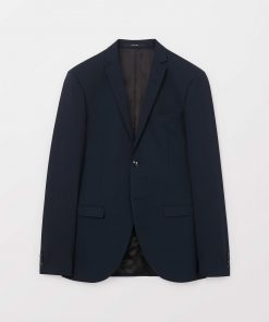 Tiger Of Sweden Jil 9 Blazer Navy