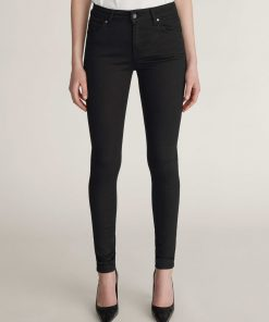 Tiger Jeans Slight Stay Black