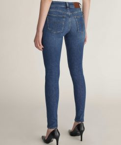 Tiger Jeans Slight Jeans Hint Blue
