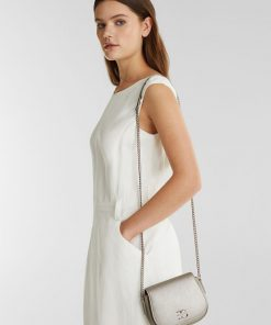 Esprit Shoulder Bag Silver