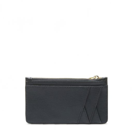 Ted Baker Kennet Card-holder Black