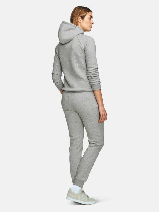 Peak Performance Original Hoodie Grey