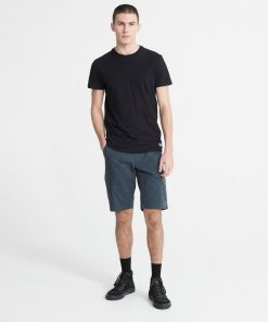Superdry Core Cargo Shorts Navy