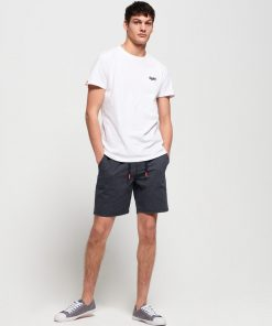 Superdry Suncorched Shorts Blue