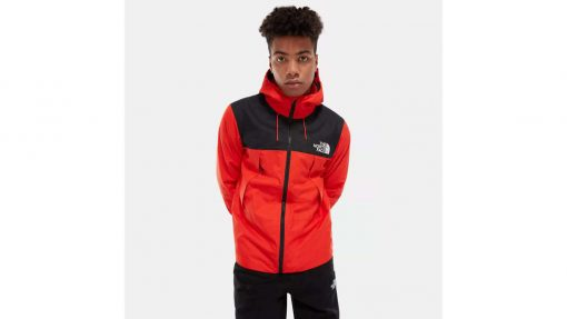 The North Face 1990 Mountain Jacket Black