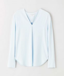 Tiger Of Sweden Kasia Shirt Cloud Blue