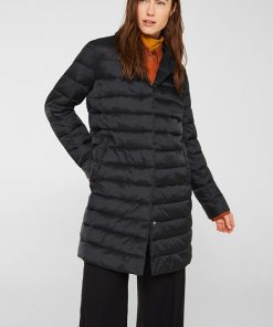 Esprit Padded Jacket Black